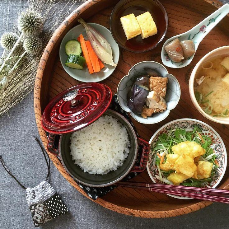 おいしいものを少しずつ。豪華でかわいい「豆皿御膳」がインスタで話題! - macaroni