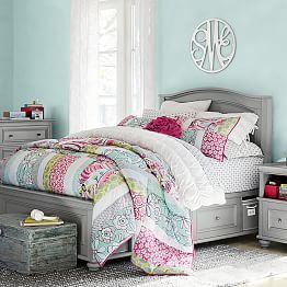 Boys Beds, Bedroom Furniture & Bedroom Sets | PBteen