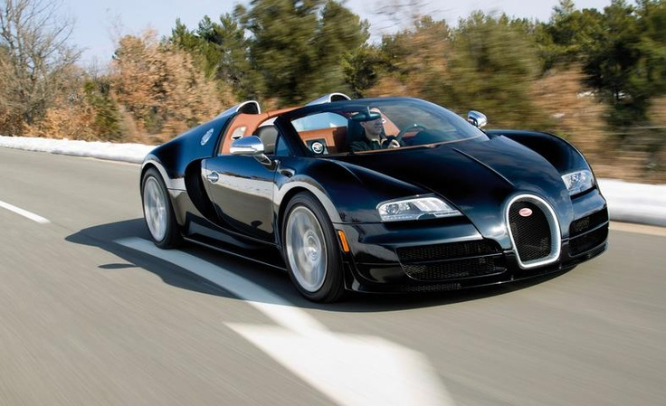 2013 Bugatti Veyron GS Vitesse. 1,200 horsepower - the most powerful roadster ever made.: Veyron 16 4, Sports Cars, Veyron Grand, Grand Sports, Sports Vitess, Bugatti Veyron, Sportvitess, Grandsport, Bugattiveyron