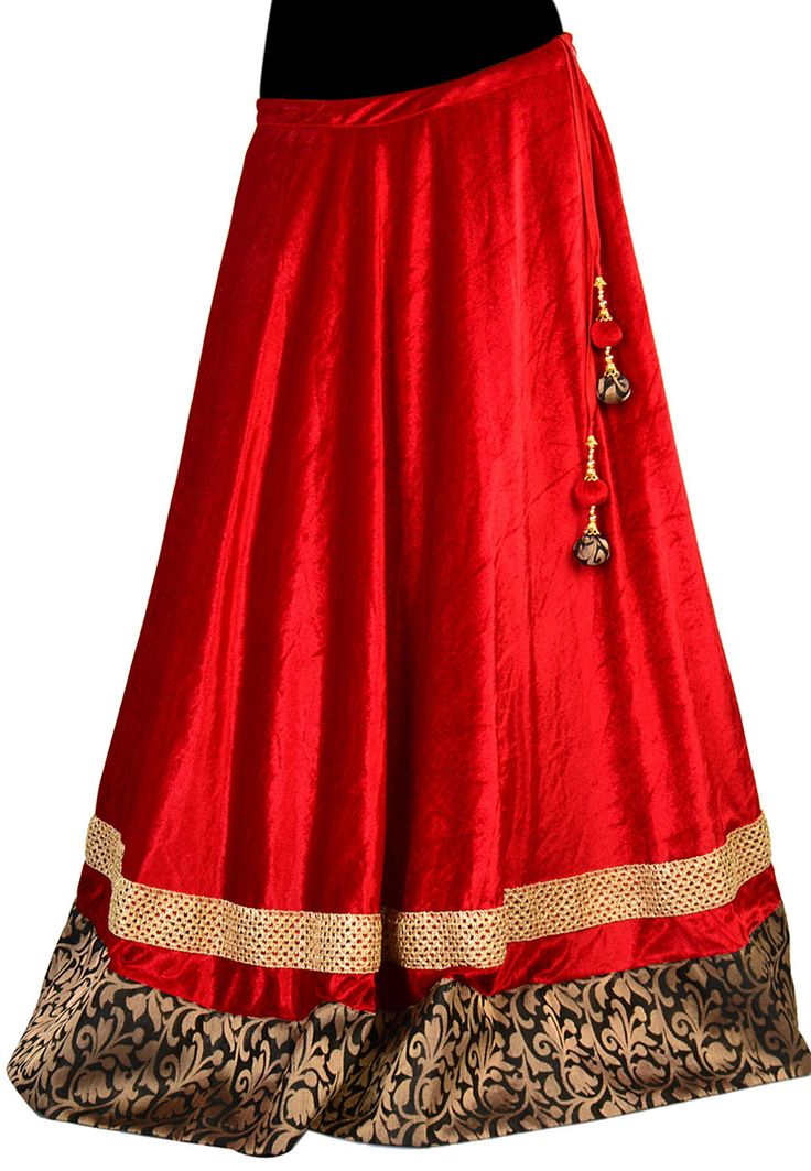 100 best skirts images on Pinterest | Long skirts, Indian dresses ...