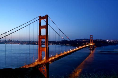 Best of San Francisco for the ultimate group getaway - hotels, restaurants, nightlife, golf courses, spas and activities (LastBash.com)