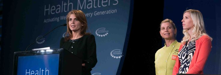 2014 Clinton Health Matters Initiative Commitments | Clinton Foundation