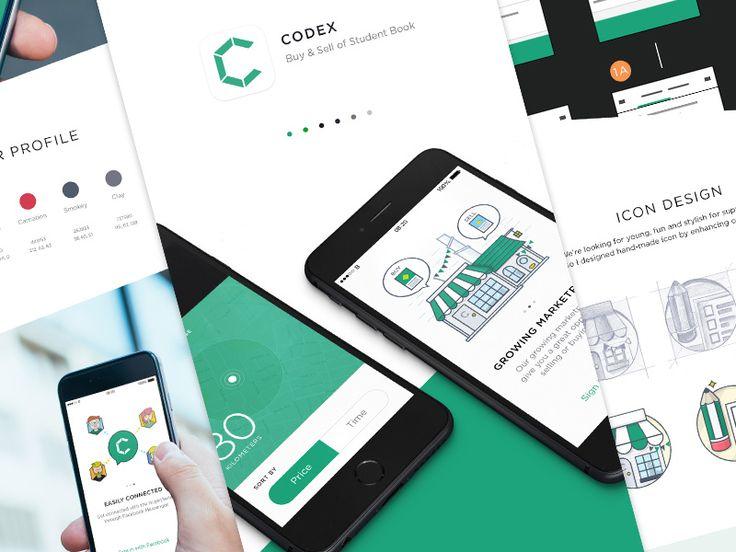 Codex app for iPhone