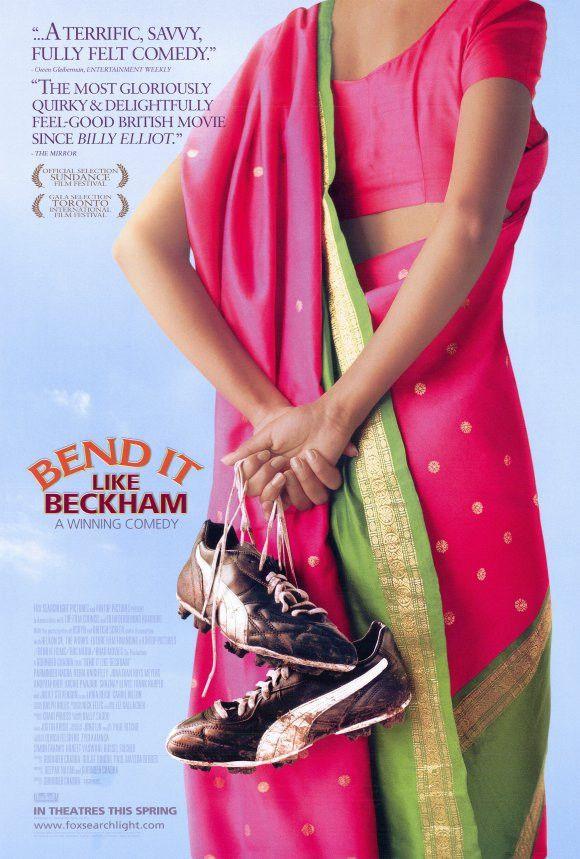 Bend It Like Beckham 27x40 Movie Poster (2003)