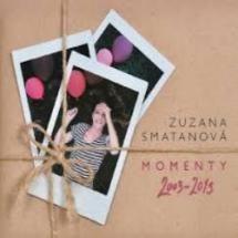 #ZuzanaSmatanova #Momenty