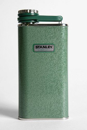 Stanley Classic Flask. For a special someone I know who might find it appropriate.
