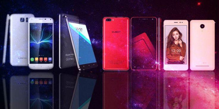Estos 5 increíbles teléfonos baratos libres están hechos para cumplir con todas las expectativas básicas que buscamos en un smartphone por menos de 100€.
