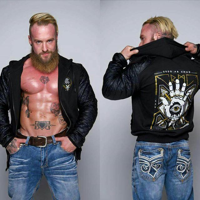 "Down to the last ""Teethed Glory"" Jacket at www.crmc-clothing.co.uk 