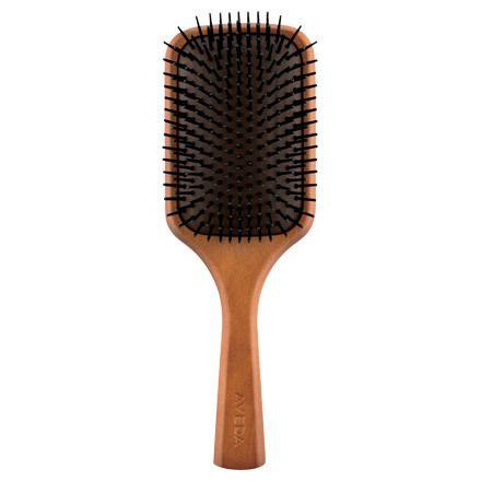 ☆頭皮ケアランキング 1位|【商品説明】ブラシ部分が頭皮に刺激を与えマッサージ効果を高めるヘアブラシです。ブロードライやスタイリング時の髪や頭皮への負担を緩和するようデザインされており、空気穴がほどこしてあります。