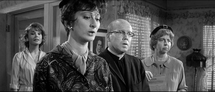 Kiss Me, Stupid (1964) Alice Pearce, Billy Wilder , John Fiedler, Felicia Farr