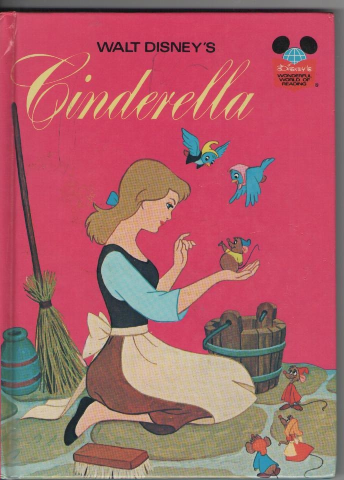original source for cinderella