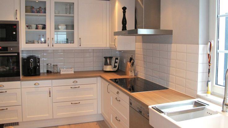 17 parasta ideaa Arbeitsplatte Buche Pinterestissä Modulküche - küchenarbeitsplatte buche massiv