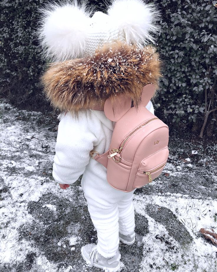 There is so much snow today! Lily loved it until snow storm came and blow snow i…