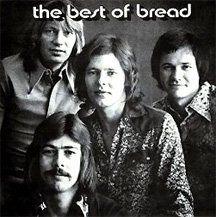 """So many memories. David Gates and Bread were an essential part of the soundtrack of my life. Even today, listening to """"Everything..."""