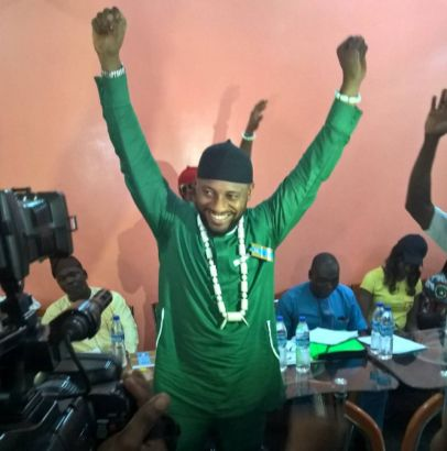 Yul Edochie Wins Democratic Peoples Congress Primary Election In Preparation For Anambra Gubernatorial Election (Photos) http://ift.tt/2gtPao0