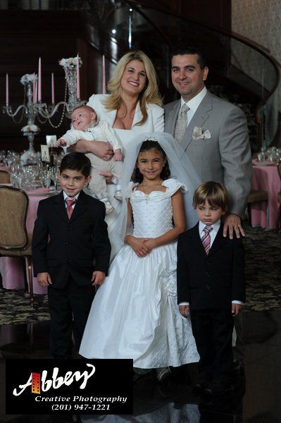 Macaluso's, Hawthorne, NJ – {Sofia Valastro} First Holy Communion