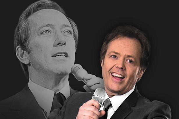 Jimmy Osmond brings his Andy Williams Tribute Show to Venue Cymru, Llandudno in…