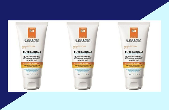 Consumer Reports Best Sunscreen For 2019 Is Cheapest At This Retailer Huffpost Life Sunscreen Fragrance Free Products Best Sunscreens