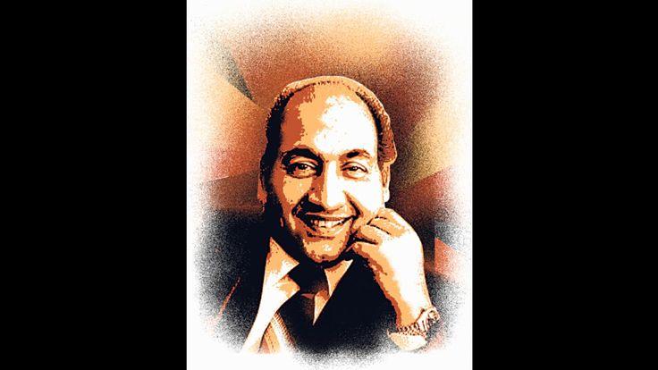 Tum Jo Mil Gaye Ho - Mohd. Rafi Classic Hindi Song - Hanste Zakhm - Navin Nischol, Priya Rajvansh - YouTube