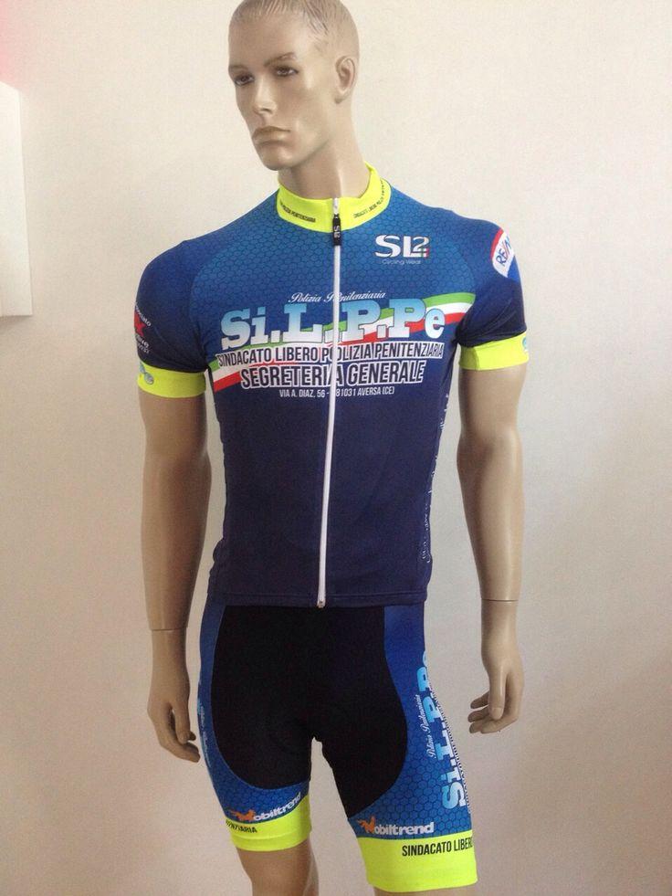 SI.L.P.PE #sindacatopoliziapenitenziaria #ciclismo #bike
