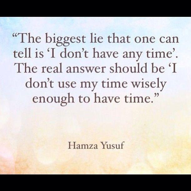 41 Best Hamza Yusuf ️ Images On Pinterest