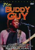 Play Buddy Guy [DVD] [English] [2014]