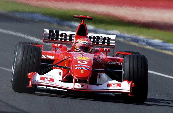 2001 Ferrari M Schumacher R Find This Pin And More On Formula One