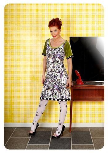 Margot dress Bonnie 00516