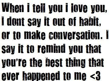 I Love You Quotes I - Love Quotes and Sayings