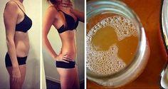 Un verre de cette boisson avant de vous coucher vous aidera à brûler la graisse abdominale.