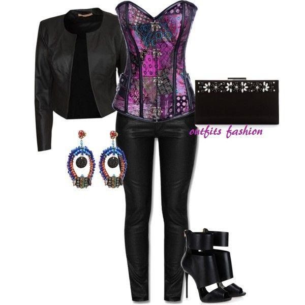 Best 25+ Corset outfit ideas on Pinterest | Corset belt ...