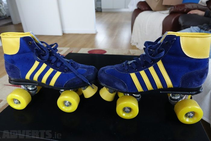 Blazer Disco Retro Roller Skates for sale