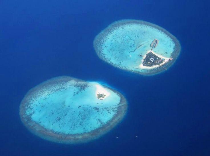 Twin Island Resort Maldives, Maafushivaru & Lonubo
