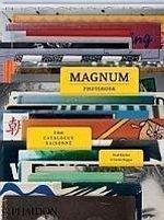 Magnum Photobook - über Fotobücher der Magnum-Fotografen - Fotolot - Perlentaucher