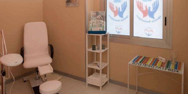 Un centro estetico nel reparto di oncologia, per prendersi cura del corpo e liberare la mente