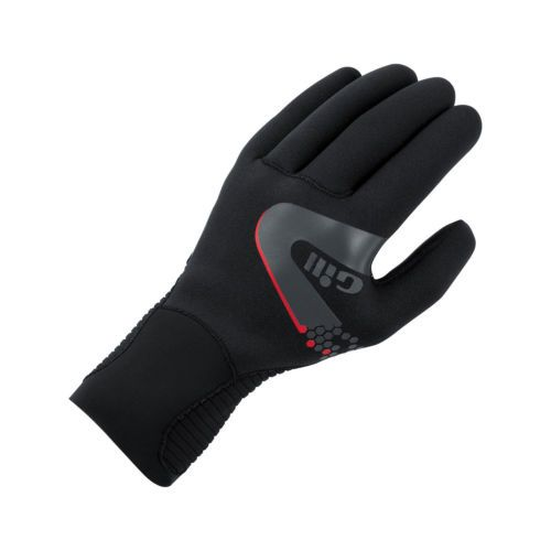 Gill #neoprene #winter sailing gloves - #black/grey,  View more on the LINK: http://www.zeppy.io/product/gb/2/161972822387/