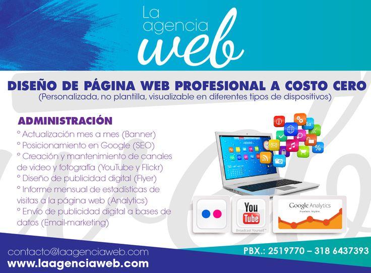 #DiseñoWeb #MarketingDigital