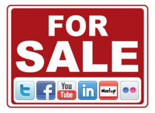 Information about what is happening for the Real Estate Industry with regards to Social Media.