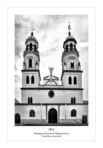 1817 Parroquia San Juan Nepomuceno-1 | Flickr - Photo Sharing!