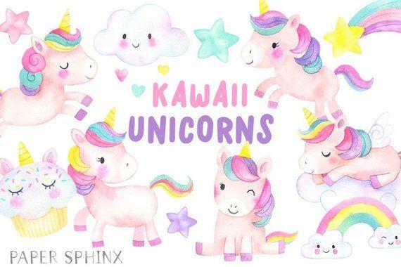 Pin On Unicorns