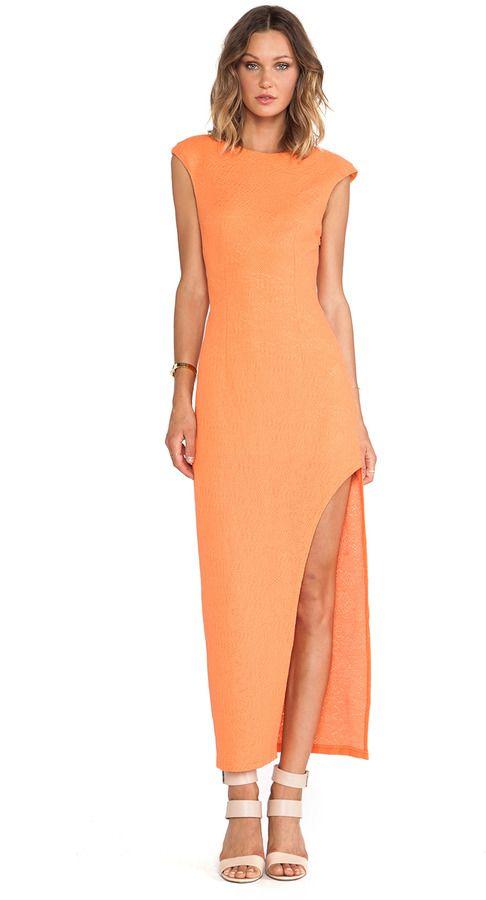 Lumier As the Sun Sets Maxi Dress on shopstyle.com