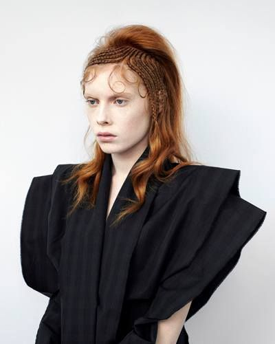 gift kåt rött hår