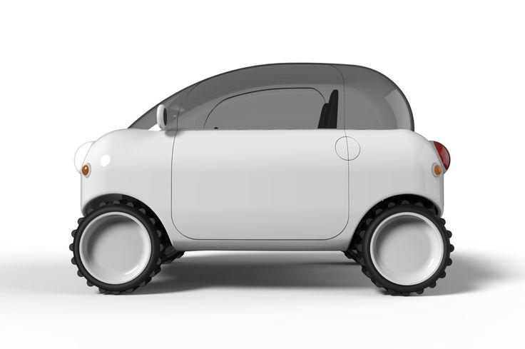 """Stiamo selezionando investitori motivati a sviluppare il concetto """"Drive Different"""" L'idea nasce dalla volontà di VE&D """"automotive engineering"""" e Sergio Mori """"designer"""" di creare un mini crossover elettrico per la mobilità urbana integrando alcune tra le ultime tecnologie a disposizione e dal design friendly."""