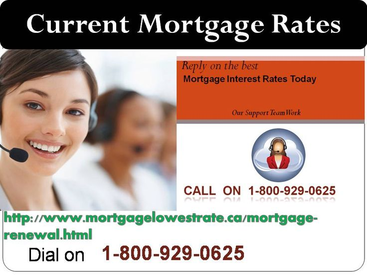 current mortgage rates vermont