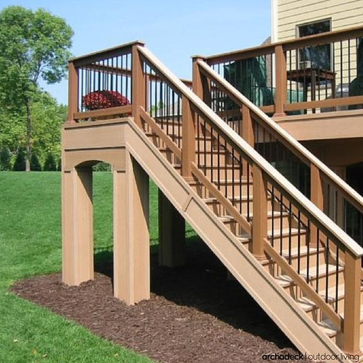 Best composite low maintenance deck ideas images on