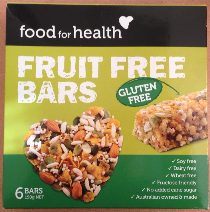 The best gluten free products