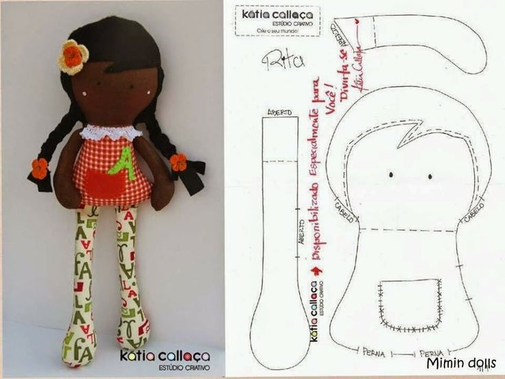 поэтому шьем куклу своими руками выкройки и фото стараемся принимать участие