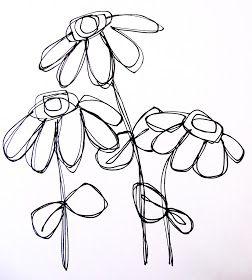 32 best phi mu images on pinterest phi mu four leaf clover and Mat Xa Tam Quat art by erin leigh doodles continued