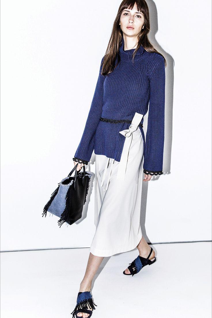 3.1 Phillip Lim - Pre Spring 2016 - Shows - Vogue.it