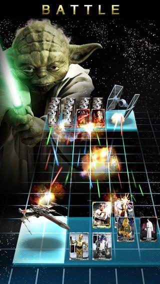 Star Wars: Force Collection Hack Free | Keygen and Hacks |